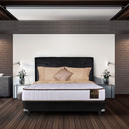 Airland New Eco Spring bed