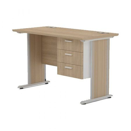 HighPoint Six Clerical Desk OD6120