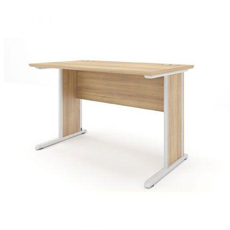 HighPoint Six Office Desk OD6110 1270 1470 1670