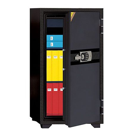 HighPoint Diplomat Digital Safe A120EHK77
