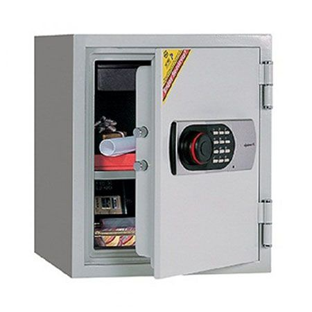 HighPoint Diplomat Digital Safe A125EN77